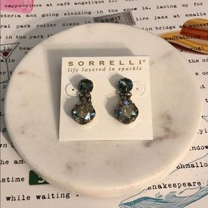 Sorrelli Bedazzle Drop Earrings